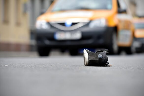 The Detrimental Effects of a Pedestrian Accident