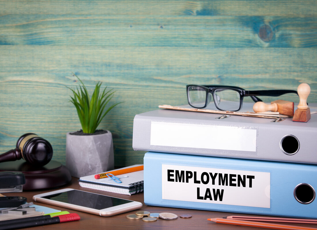 BL-Employment law