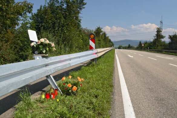 The Detrimental Effects of a Fatal Accident